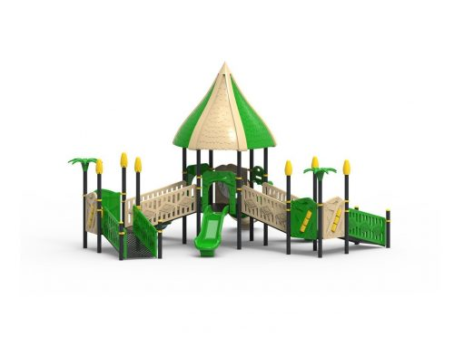 PLAYGROUND PER DISABILI- FEPE-1403