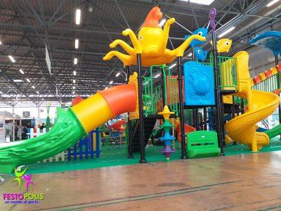 Playground uso esterno FEPE 14601 C