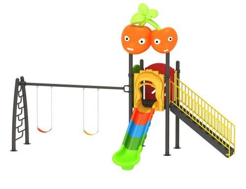 Playground MULTIGIOCO – COMBO SMILE – FEPE-1010