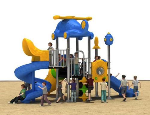 Playground Uso Esterno  ELICOTTERO FEPE-126