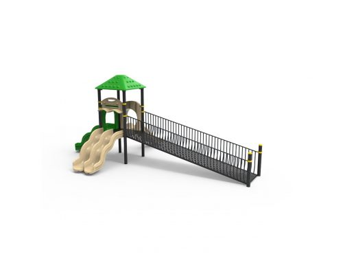 PLAYGROUND PER DISABILI- FEPE-1401