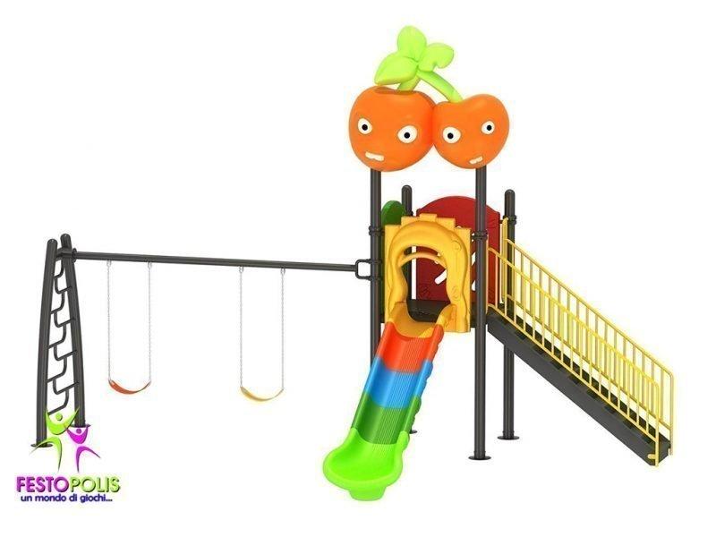 Playground COMBO SMILE – FEPE-1010
