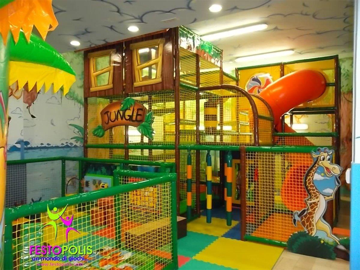 Playground Giulia -2- FEPI 003