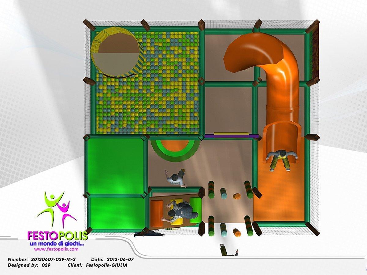 Playground Giulia -5- FEPI 003