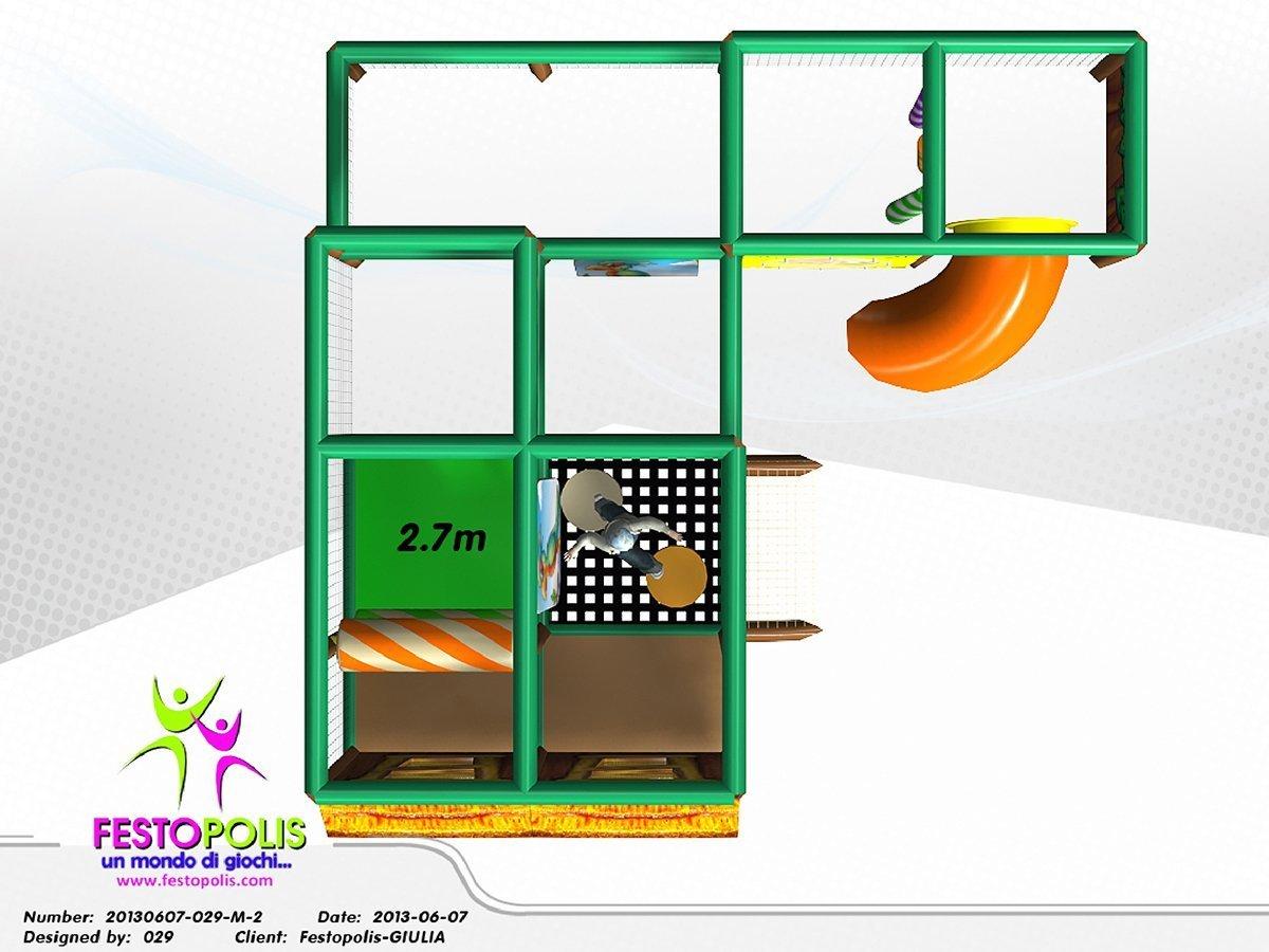 Playground Giulia -7- FEPI 003