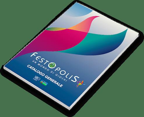 Scarica Il Nuovo Catalogo Festopolis