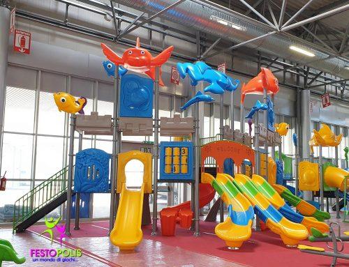 Playground Esterno Mare FEPE-17079 A