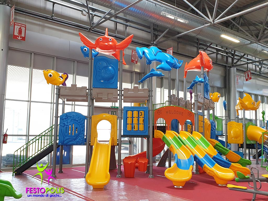 Playground Mare FEPE 17079A 1
