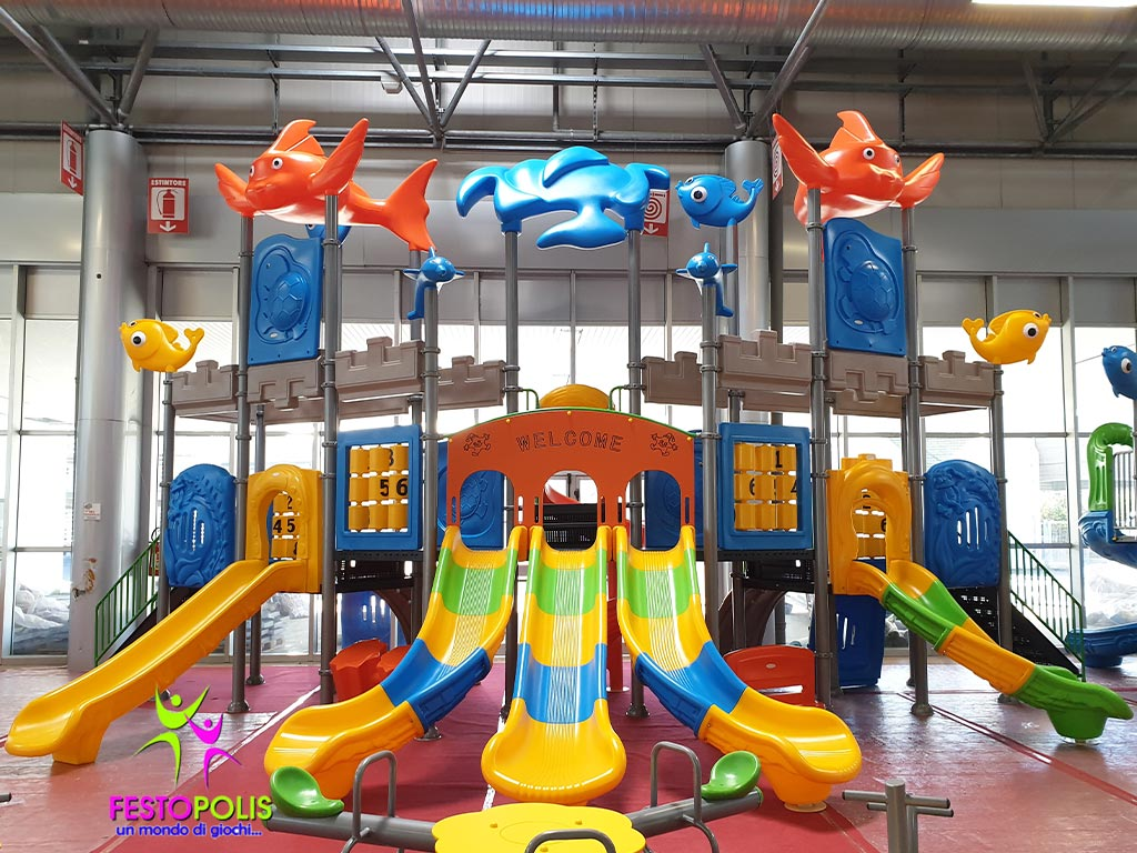 Playground Mare FEPE 17079A 2