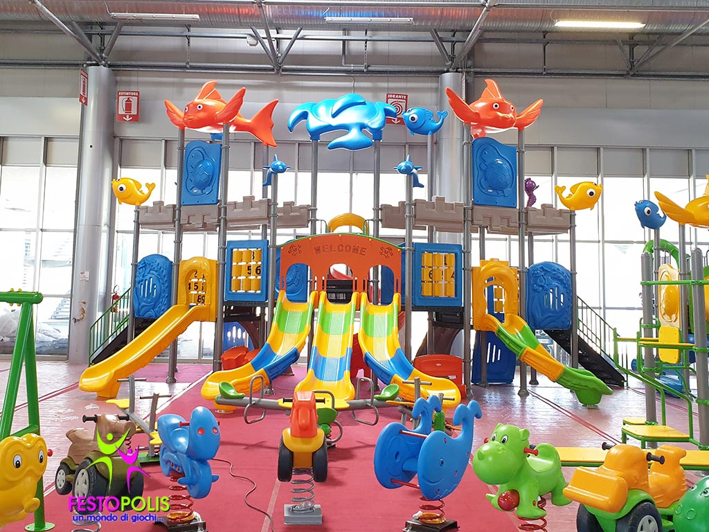 Playground Mare FEPE 17079A 3