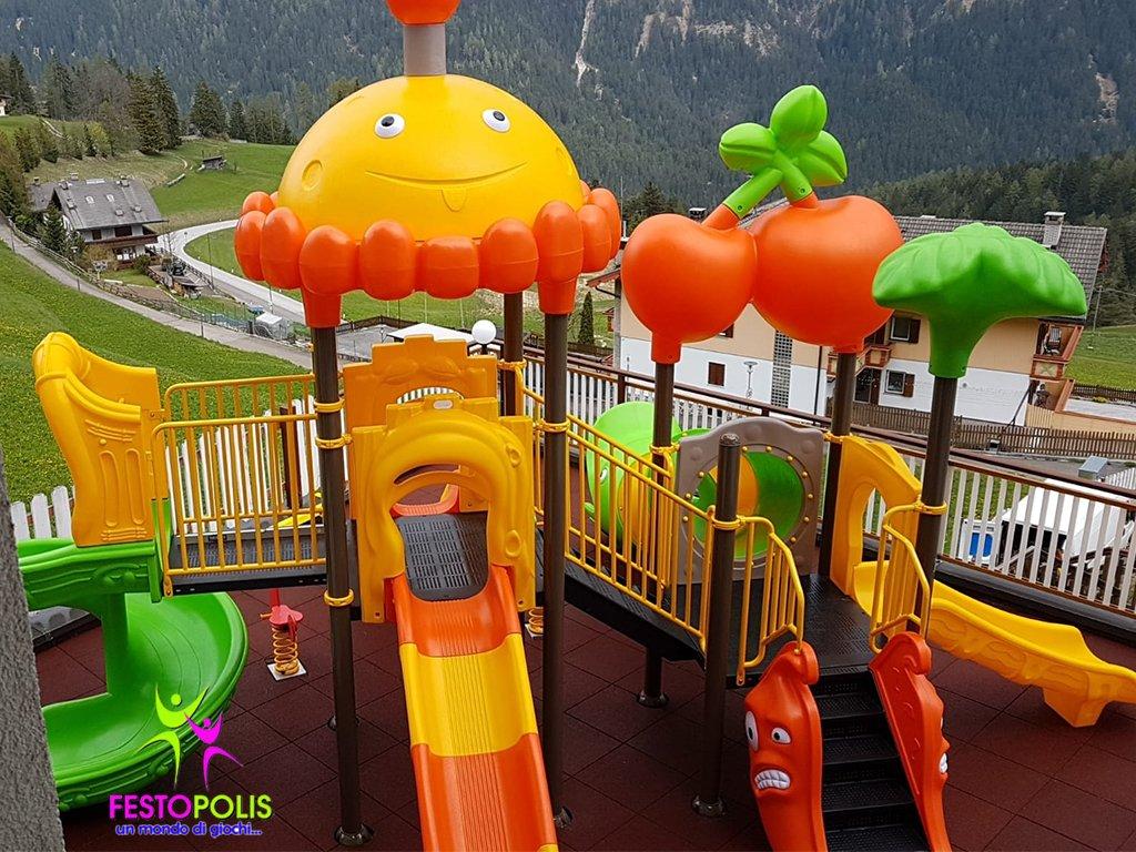 playground da esterno natura FEPE 19126 5