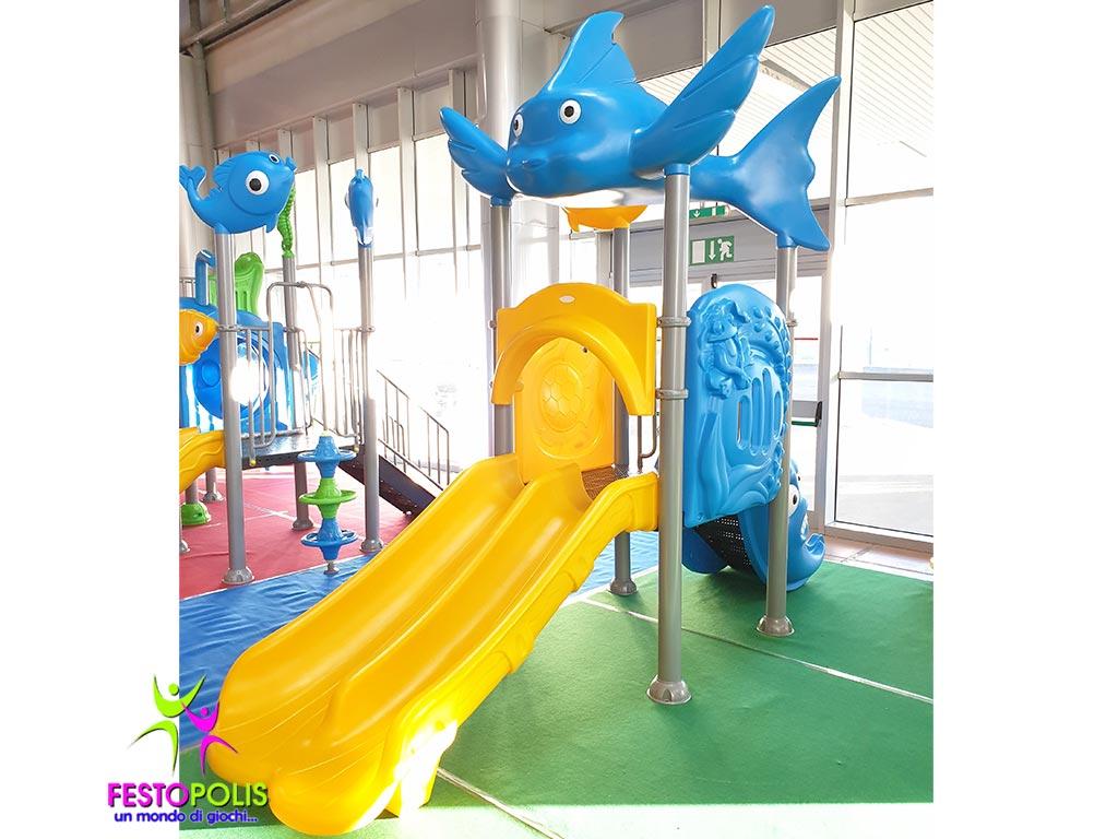 Playground Pesciolino FEPE 150 5