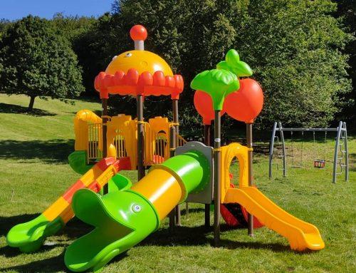 Playground Esterno Natura FEPE-19126 C