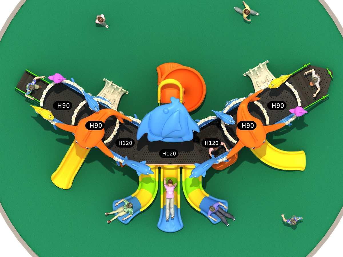playground esterno mare fepe 17079 02