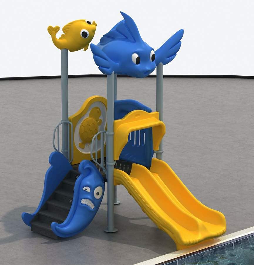playground esterno pesciolino fepe 150 05