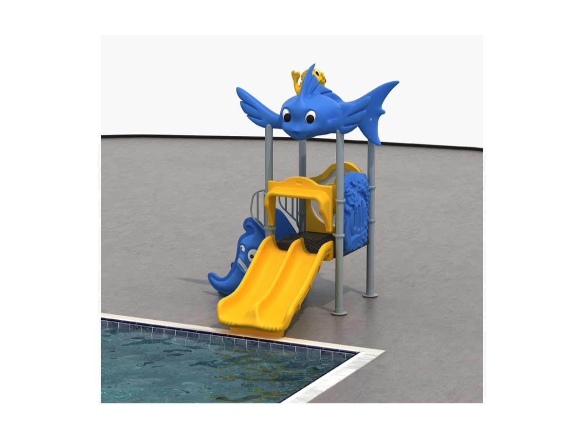 playground esterno pesciolino fepe 150 06