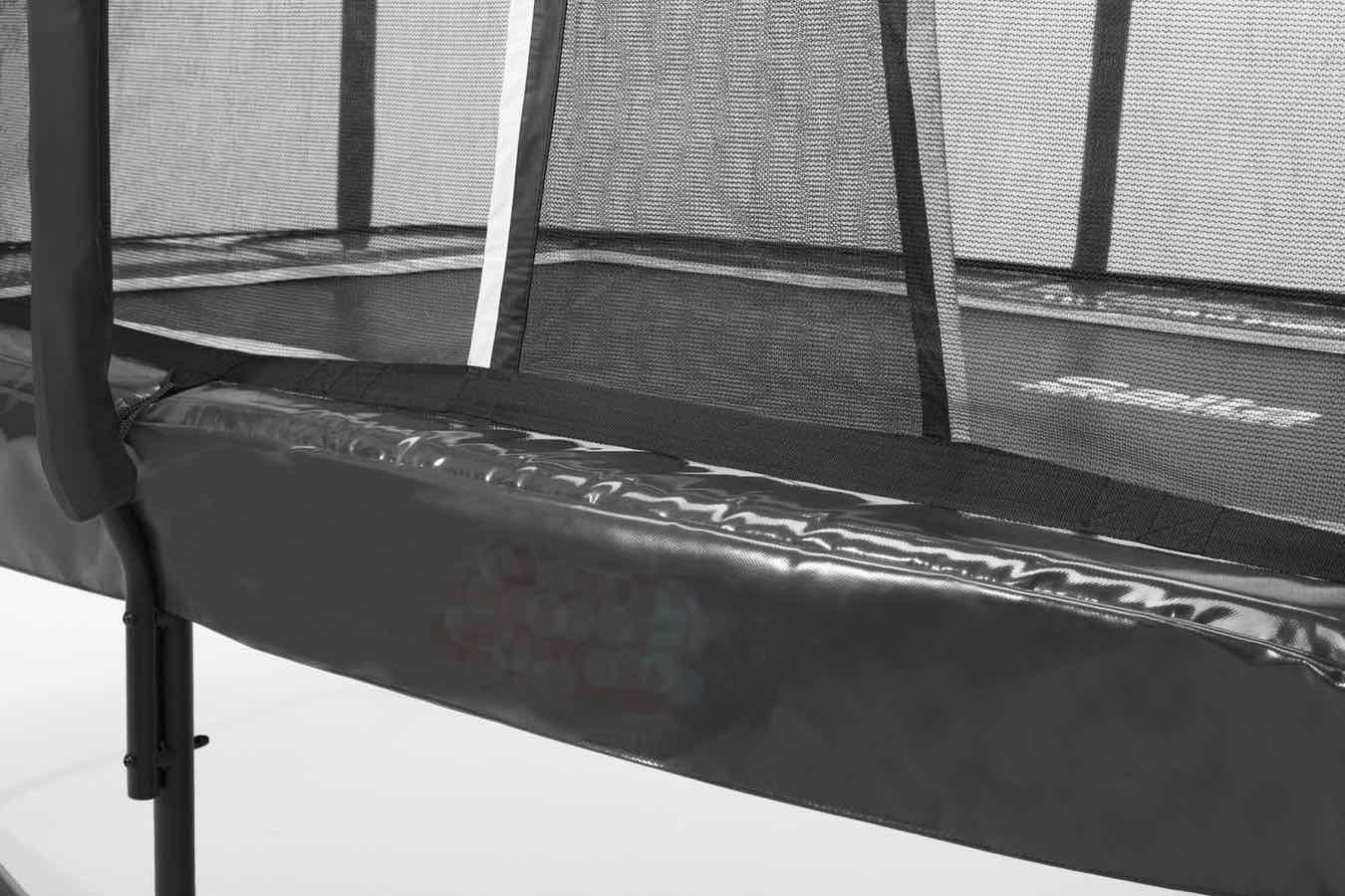 tappeto elastico rettangolare fete 025 04