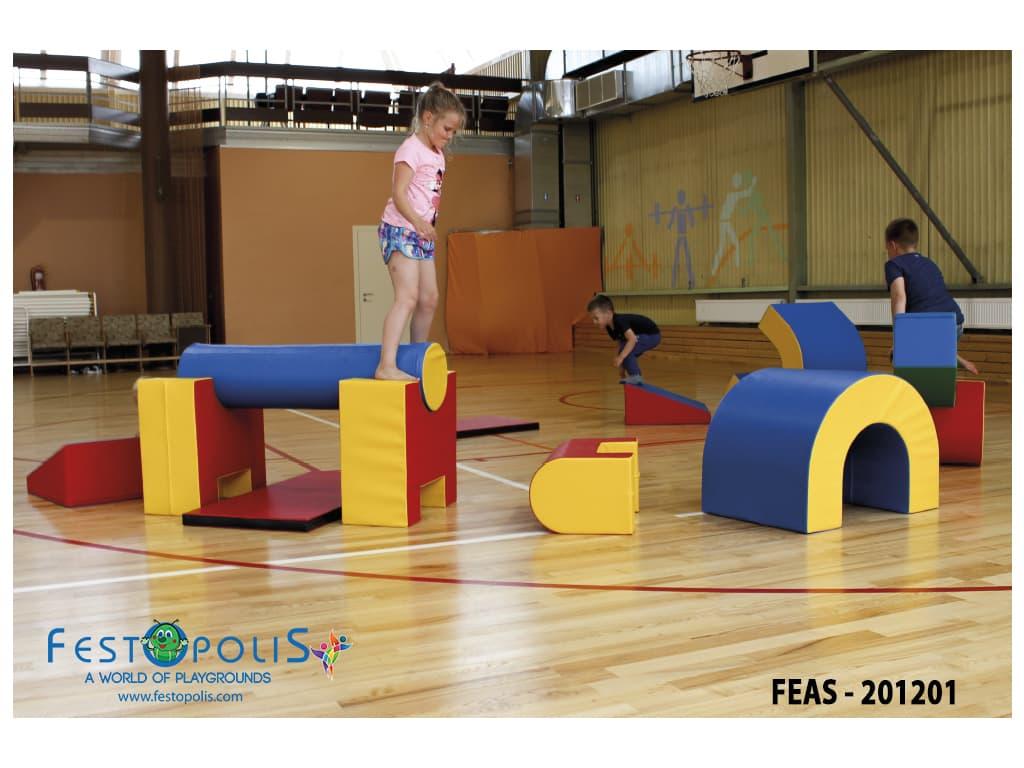 giochi morbidi per area soft articoli attivita fisica bambini feas 201201 2
