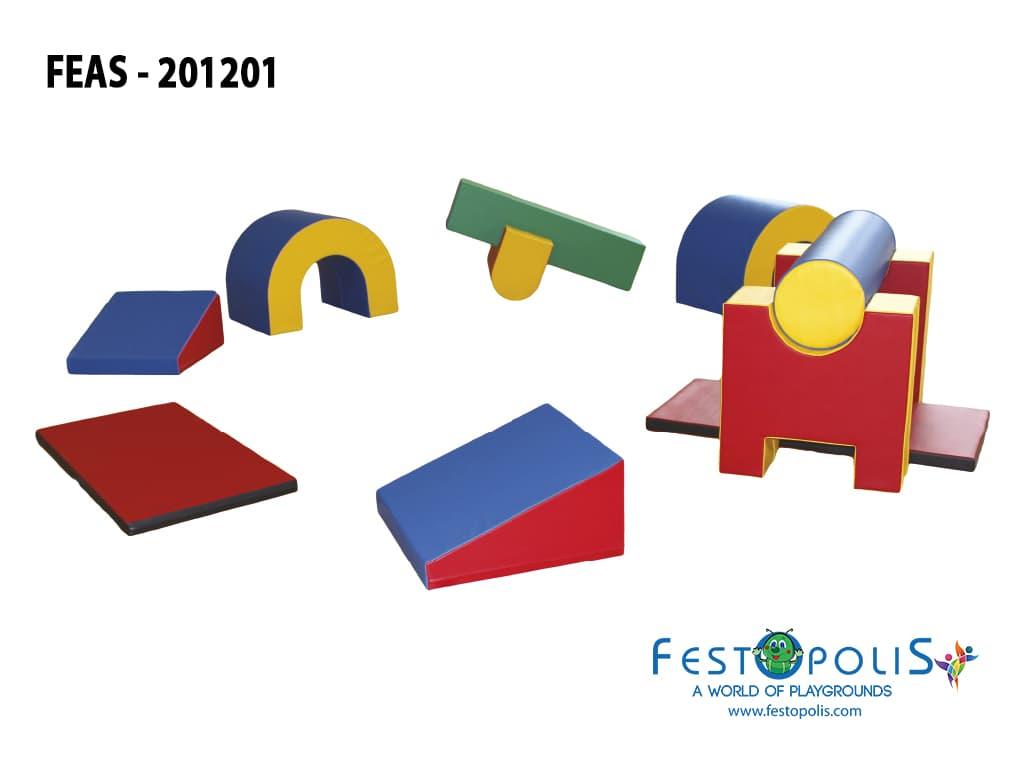 giochi morbidi per area soft articoli attivita fisica bambini feas 201201