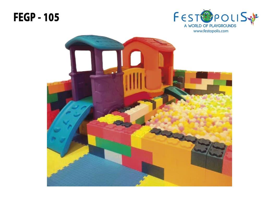 giochi morbidi per area soft costruzioni morbide bambini feas 105 3