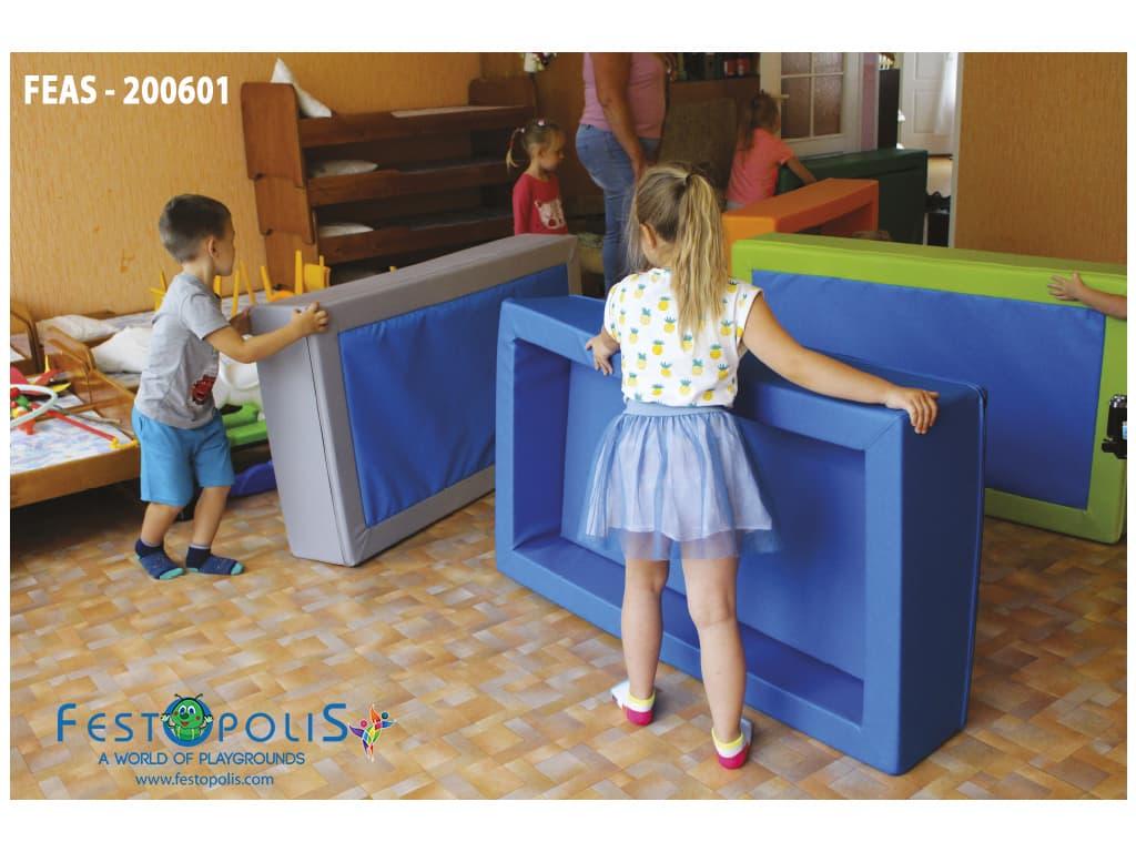 giochi morbidi per area soft lettino morbido bambini feas 200601 4