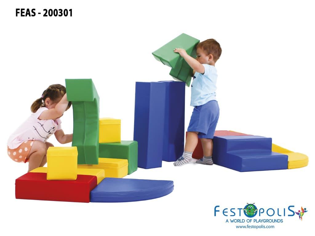 giochi morbidi per area soft set arrampicata morbida costruzioni feas 200301 2