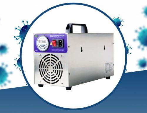 Generatore Di Ozono Portatile – FEOZ 10000