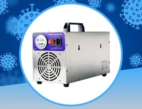 Generatore Di Ozono Portatile – FEOZ 15000