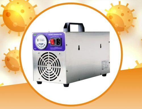Generatore Di Ozono Portatile – FEOZ 20000