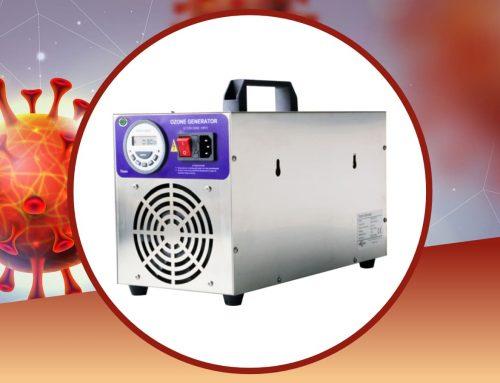 Generatore Di Ozono Portatile – FEOZ 30000