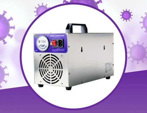 Generatore Di Ozono Portatile – FEOZ 5000