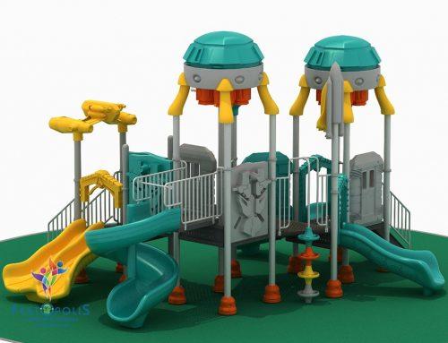 Playground Uso Esterno Spazio  FEPE-17184