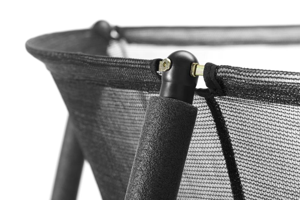 tappeto elastico trampolino elastico superiore