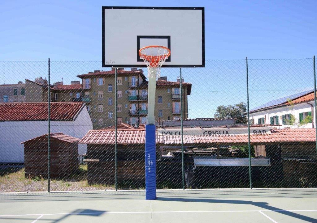 Impianto Basket