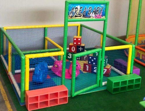 Area Baby Giardino Segreto  FEAS-036
