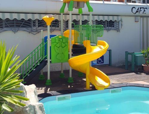 Playground Piscina  FEPE-16212