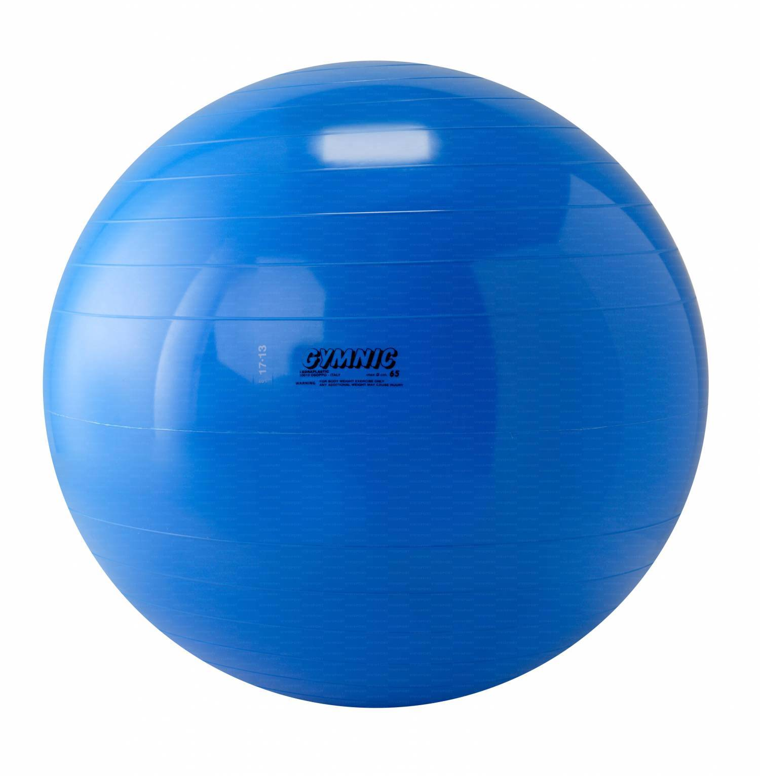 Maxi pallone psicomotorio