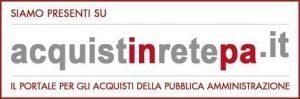 festopolis è presente sul MEPA: Portale Acquisti Della Pubblica Amministrazione
